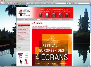 Festival4ecrans