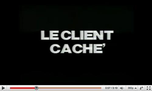 LeClientCache