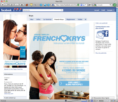 Krys_FrenchKrys_Facebook
