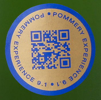 PommeryQRcode_Experience91