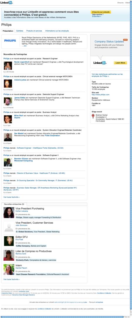 Philips_LinkedIn