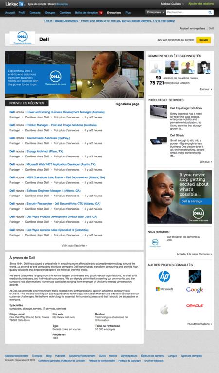 Dell_LinkedIn