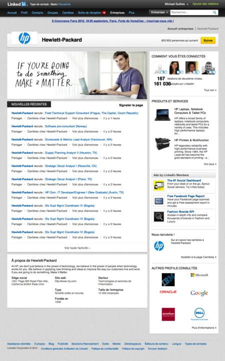 Hewlett-Packard_LinkedIn