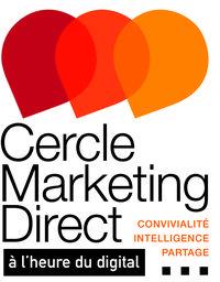 CMD logo Q