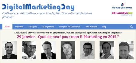 DigitalMarketingDay2015