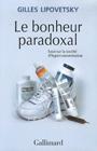 Bonheurparadoxal
