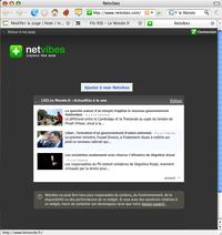 Netvibes_ajouter