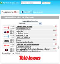 Widget_teleloisirs