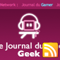 Journalgeek